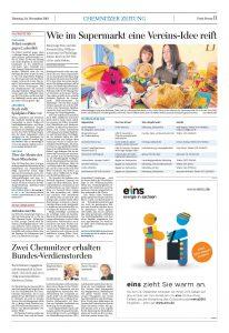 Freie Presse 24.11.2015