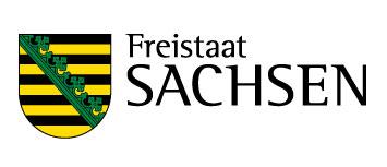Freistaat-Sachsen-Logo