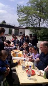 Familiencafe Einsiedel